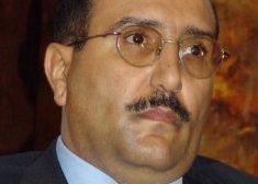 ميليشيا الحوثي تختطف وزير الثقافة السابق ووزير الإعلام يدين