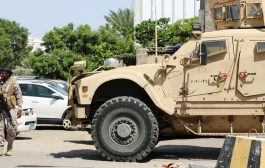 اليمن.. انفجار يستهدف موكبا للتحالف العربي في عدن