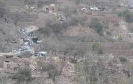 شباب سامع يدين قطع الطرقات ويحذر من جر المديرية صوب الحرب