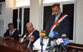 البدء بمحاكمة قيادات الإنقلاب الحوثي بعدن