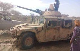 مأرب..عقب تصدي قوات الحكومة اليمنية لهجومها ميليشيا الحوثي تستهدف الأحياء السكنية بصاروخ باليستي