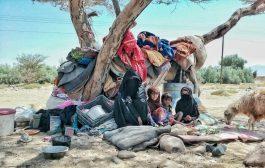 الصليب الأحمر:  نصف المرافق الصحية في اليمن خارجة عن الخدمة