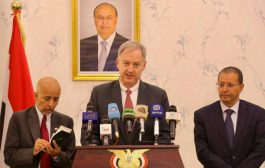 الولايات المتحدة تدعوا المجلس الانتقالي العودة إلى إتفاق الرياض