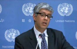 الأمم المتحدة تقول انها تلقت مؤشرات إيجابية بشأن مبادرة إنهاء الحرب في اليمن
