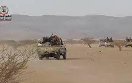 القوات الحكومية تستعيد معسكر الخنجر ومصرع عشرات الحوثيين في الجوف مأرب