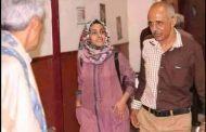 ميليشيا الحوثي بصنعاء تفرج عن المناضل المنزلي