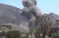 مقاتلات التحالف تكبد المليشيا خسائر فادحة في الأرواح والعتاد في عبس