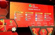 قرعة كأس آسيا للناشئين تضع اليمن في المجموعة الثانية