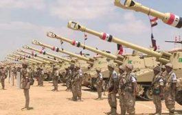 بعد نقل الدبابات والمروحيات إلى الحدود.. هل تستعد مصر للتدخل عسكريا في ليبيا؟