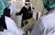 وصول الدفعة الأولى من الامدادات الطبية المقدمة من مجموعة هائل سعيد أنعم لمواجهة كورونا