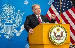 واشنطن تتهم الحـوثيين بالتهرب من استحقاقات السلام