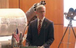 هوك: لن نسمح لإيران بحيازة السلاح النووي ونقطة على السطر