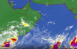 الأرصاد الجوية: آثار المنخفض الجوي ما تزال مستمرة والأمطار تشمل أغلب محافظات البلاد