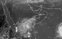 فلكي يمني: أمطار ومنخفض جوي باليمن وترقب ظاهرة كونية وكويكب خطر يقترب من الأرض