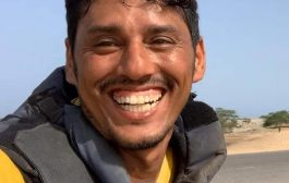 إغتيال المصور نبيل القعيطي بعدن ووزير حقوق الإنسان يدين
