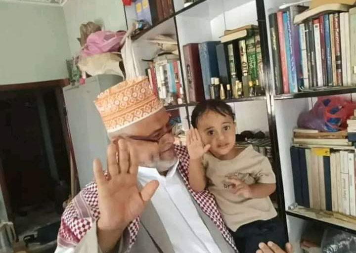 إشتراكي تعز ينعي وفاة المناضل حمود سيف الشرعبي