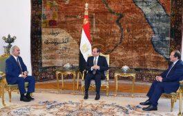 """"""" إعلان القاهرة"""" بشأن ليبيا ـ حفتر يقبل به وحكومة الوفاق ترفض"""