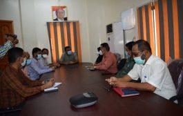 اللجنة العلياء للأوبئة تطالب المنظمات الدولية بتدخل عاجل لمساعدة بلادنا