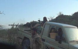 اللواء 30 مدرع مسنود بالمشتركة يكسران هجومين  في قطاعي الفاخر وبتار