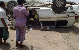 وفاة نجل وزير الدفاع في حادث مروي