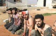 يمنيون بقبضة قوات حفتر في سرت