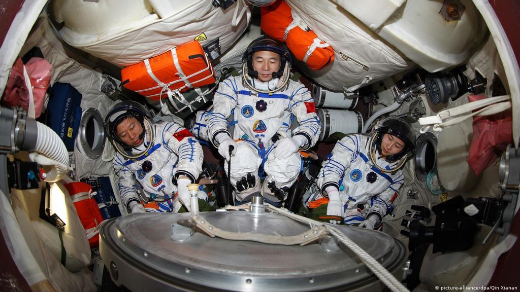 نظام بيدو ـ أداة الصين لكسر الهيمنة الأمريكية في الفضاء؟