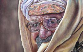 فنانه تشكيلية يمنية تفوز بالمركز الاولى في مسابقة المنتدى العربي للفنون