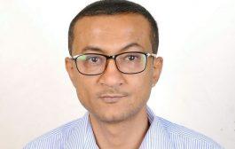 نقابة الصحفيين  تنعي الزميل الصحفي غمدان الدقيمي