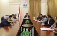 رئيس الوزراء يواصل مشاوراته مع المكونات السياسية لتشكيل الحكومة الجديدة