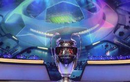 مواعيد مباريات الفرق المتأهلة إلى نصف نهائي دوري أبطال أوروبا