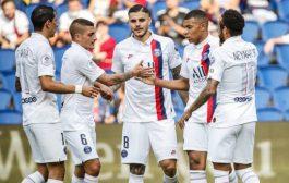 باريس سان جيرمان ضد لايبزيج .. التشكيل المتوقع لموقعة دوري ابطال أوروبا