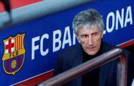 برشلونة يقيل مدربه عقب  هزيمته المدوية من بايرن ميونخ