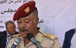 اشتراكي تعز: استهداف العقيد الجبزي استهداف للواء 35 مدرع