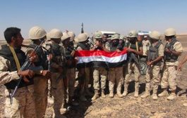 القوات الحكومية تتقدم خلال مواجهات مع الحوثيين في ثلاث محافظات