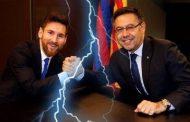 يوم الحسم.. هل يواصل ميسي مسيرته مع برشلونة أم سيرحل؟