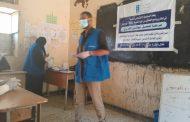 الصندوق الاجتماعي يقيم دورة تدريبية لمجالس القرى في المقاطرة