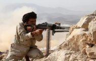 الجيش الوطني يستعيد مواقع استراتيجيه في مأرب