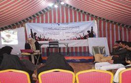 ضمن برنامج بناء القدرات الشبابية اقام مجلس الشباب العالمي – اليمن(IYCY) دورة تدريبية بعنوان تأهيل الشباب لسوق العمل بأمانة العاصمة صنعاء