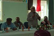 اشتراكي المهرة يحتفي بأعياد الثورة اليمنية المجيدة (اكتوبر_نوفمبر) والذكرى ال42 لتأسيس الحزب