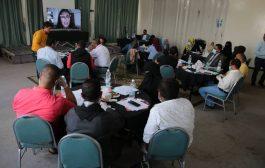 افتتاح اعمال مؤتمر شباب اليمن بحضور كبير للفاعلين الدوليين