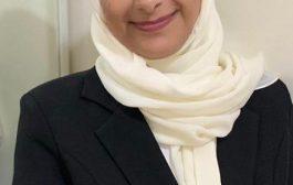 تصعيد الدكتورة علا باوزير نائب رئيس الملتقى إلى رئيسة لملتقى أبناء اليمن في ماليزيا