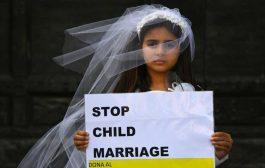 الشرطة تمنع تزويج طفلة في العاشرة وتحبس والدها في تعز