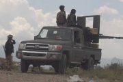 قتلى وجرحى في صفوف الحوثيين غرب قعطبة بالضالع
