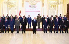 الحكومة اليمنية تشترط وجود مسار واضح للجلوس مع جماعة الحوثي
