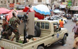 إدانات لأقتحام منزل محافظ تعز واختطاف قادة عسكريون