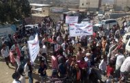 مواطنون يطالبون بمحاسبة الفاسدين في المعافر