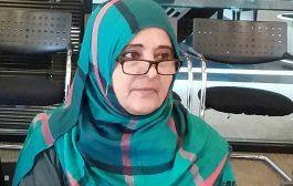 قصة امرأة من محافظة لحج..الحضور الفاعل في العمل المدني