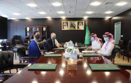 """مباحثات """"سعودية ـ بريطانية"""" حول اليمن"""