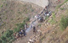 قرية عدن ديمة .. قصة كفاح من الحرب إلى السلام والتنمية