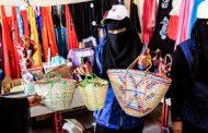 المشاريع المنزلية الصغيرة سلاح اليمنيين في مواجهة انقطاع المرتبات الحكومية